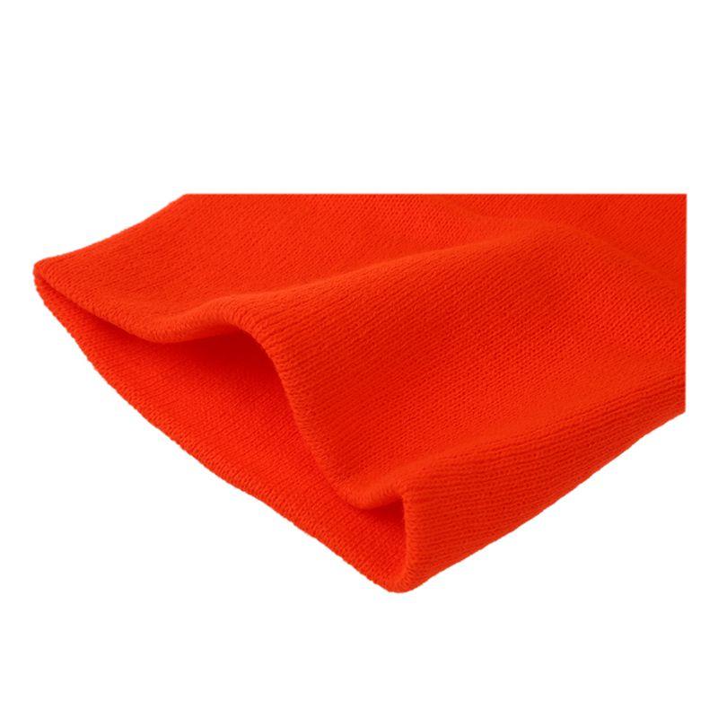 Invierno-Gorrita-Tejida-de-Punto-Esqui-Sombrero-Caliente-Rojo-G2S8