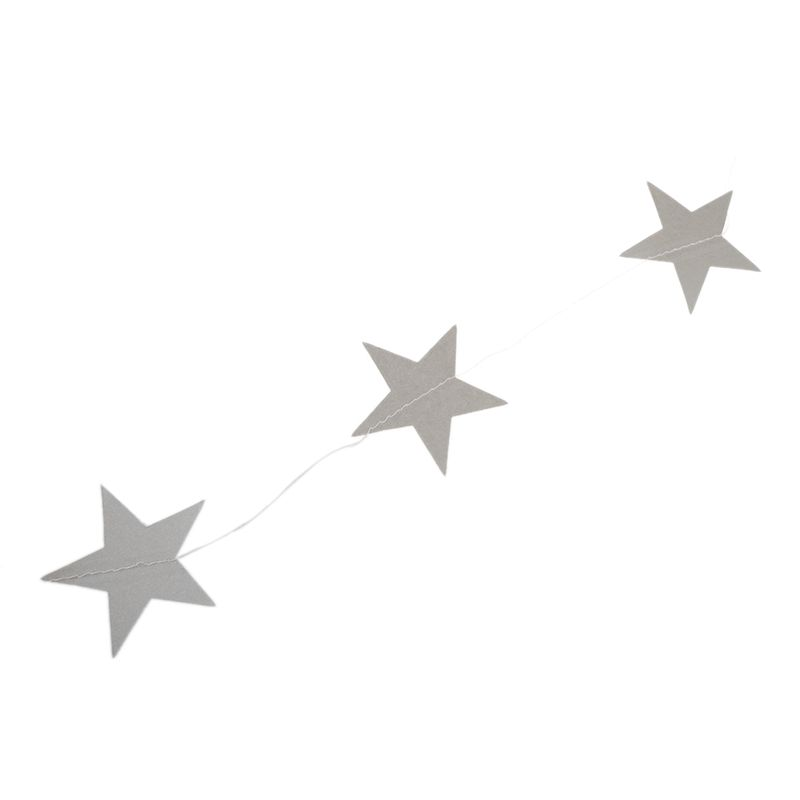 4M-Star-Paper-Garland-Bunting-Home-Wedding-Party-Banner-Hanging-Decoration-Y8M6 thumbnail 9