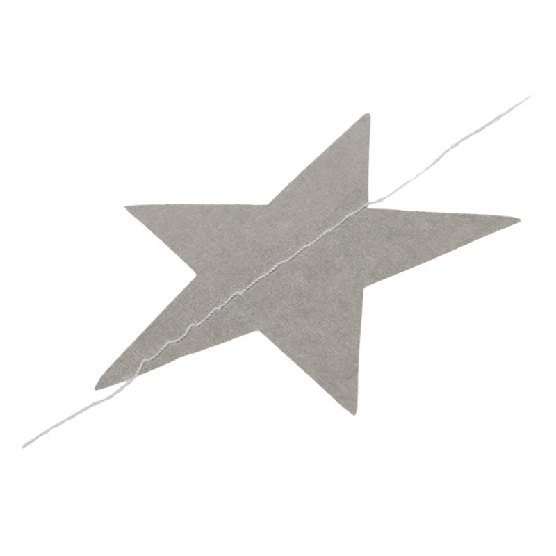 4M-Star-Paper-Garland-Bunting-Home-Wedding-Party-Banner-Hanging-Decoration-Y8M6 thumbnail 12