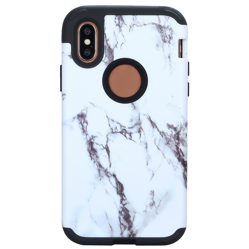 for-iPhone-X-mobile-phone-case-wrestling-shell-water-paste-marble-phone-shelX6E3