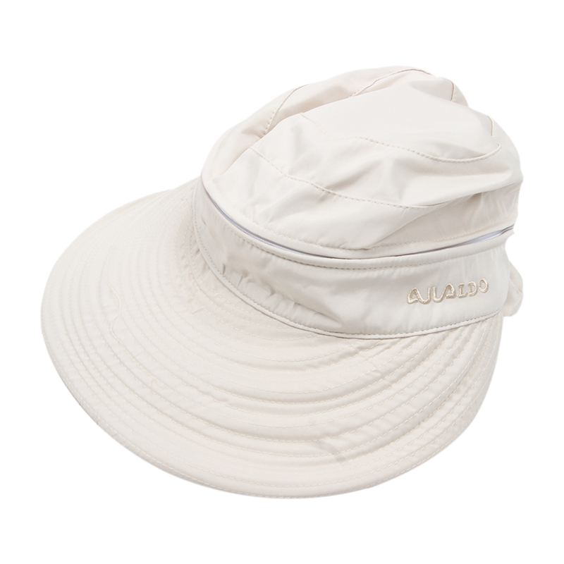 Summer Fashion Bowknot Big Visor Cap Beach Sun Hat White E1m2 Light Beige.  About this product. Picture 1 of 7  Picture 2 of 7 ... 1c3f360fca42