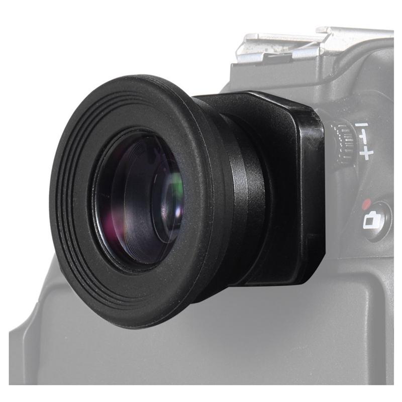 10x(1.51x Loupe Oculaire Oculaire À Focale Fixe Pour Nikon Sony Pentax Olym Z5) CaractéRistiques Exceptionnelles