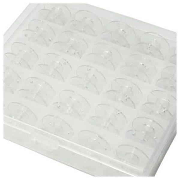 Pour Bobine Canette 25xplastique Fil Emballage A Corde Machine boite nwYfd5qd