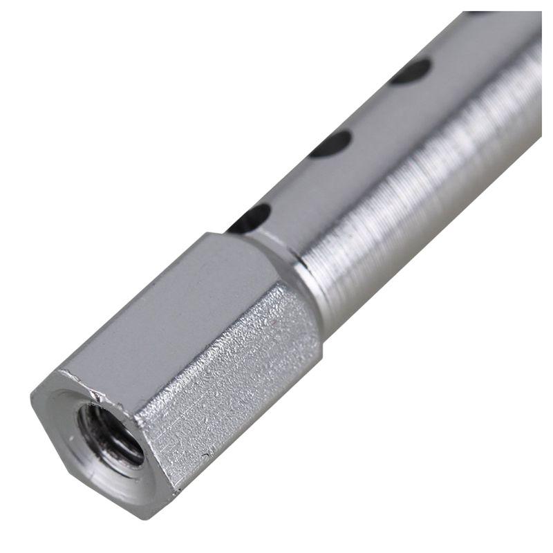 4PCS-102037-Aluminio-RC-1-10-Soportes-de-Poste-de-Cuerpo-de-AleacioN-para-Q9X1 miniatura 11