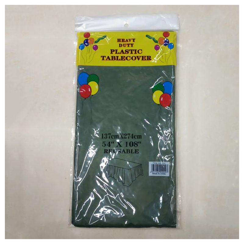 2X-Plastiktiscecke-137CM-X-183CM-W6C7 Indexbild 4