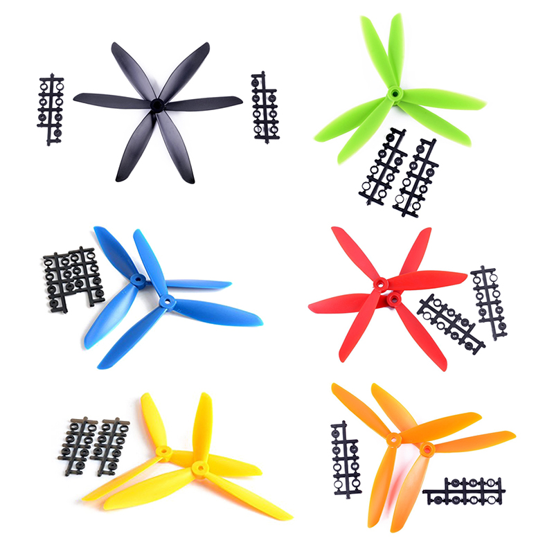 4-pcs-2-pair-3-Blade-8045-8x4-5-inch-Propeller-Props-CW-CCW-For-QuadcopterE6J4
