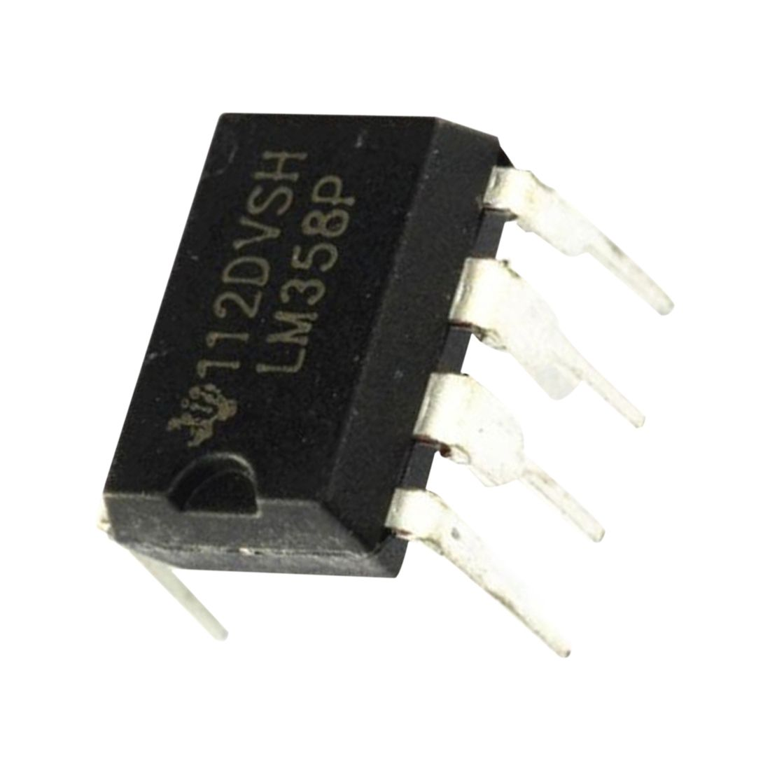 50Pcs LM358P LM358N LM358 DIP-8 OPERATIONAL AMPLIFIERS IC