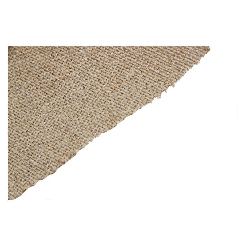 Linen-color-linen-pure-color-Burgee-flag-Wedding-Banner-Party-Car-Decoratio-R6R4
