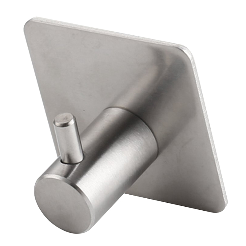 2X-Self-Adhesive-Hooks-Stainless-Steel-Heavy-Duty-Small-E2I7