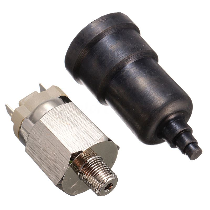 Reliable-1-8-inch-Port-Adjustable-Diaphragm-Type-Pressure-Switch-Nozzle-F3Z4 thumbnail 5