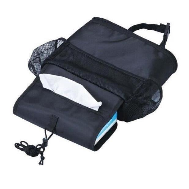 Car-Backseat-Storage-Organizer-Cooler-Diaper-Bag-Mommy-Auto-Wrap-Bottle-Res-C1E6