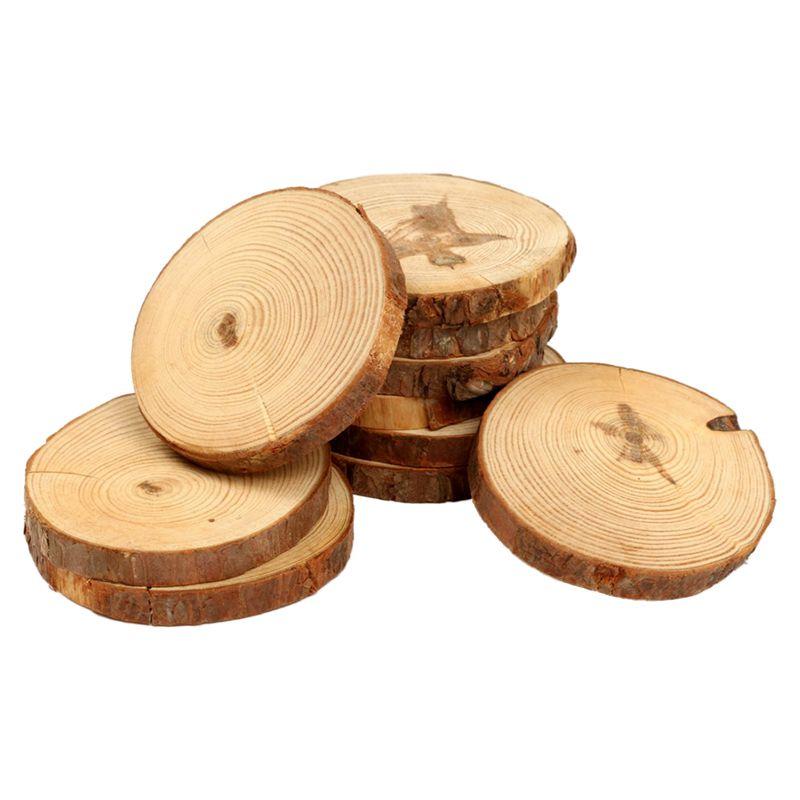 Round Wood 4