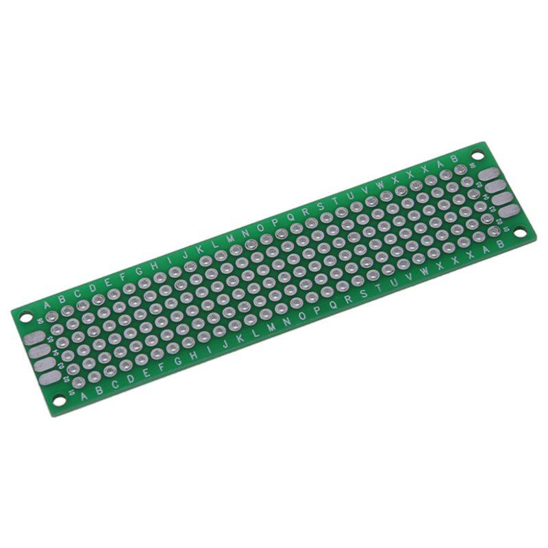 5pcs-Double-Side-Prototype-FR-4-PCB-Printed-Circuit-Board-stripboard-univer-V6T7 thumbnail 10