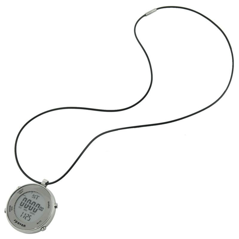 1X(Spovan SPV 600 Im Freien Wasserdichte Unisex Tasche Uhr Z3G6)    Sonderkauf