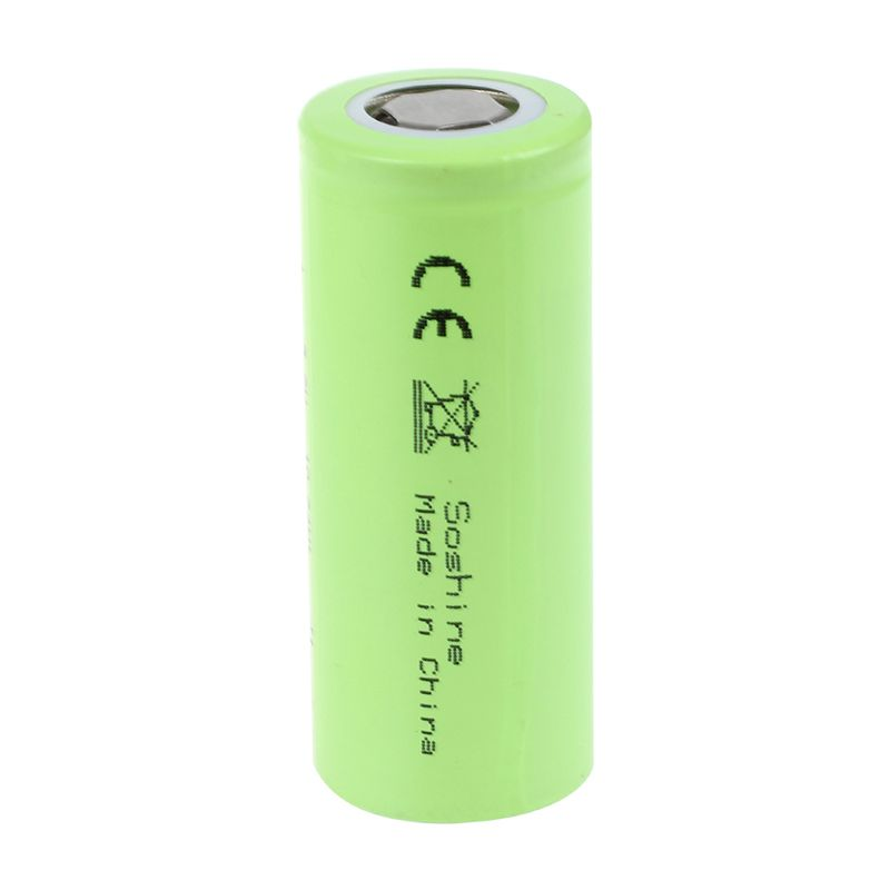 2X-Soshine-4x-IFR-26650-Battery-3-2V-Rechargeable-3200mAh-30A-Flat-Top-LiFePO-2