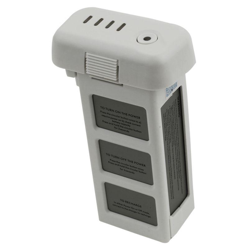 4500mAh Inteligente Bateria Bateria Bateria para Phantom 3 Drones Uav (blanco) – Para DJI P N5K1 98d6bf