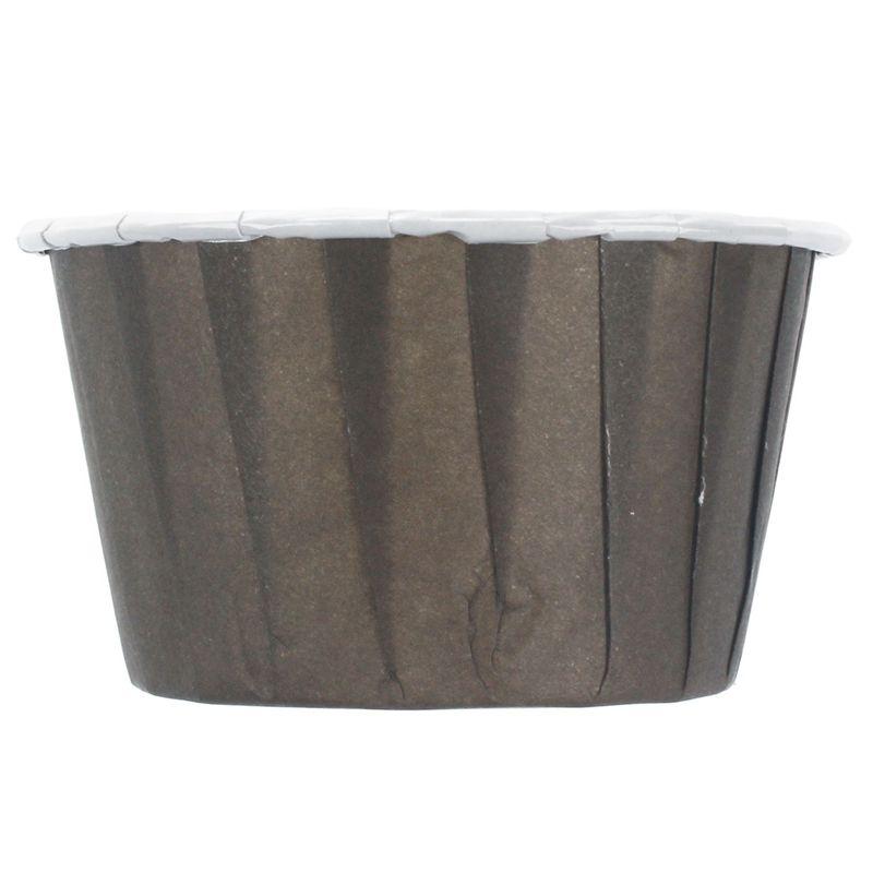 50X-Etui-A-Gateaux-De-Tasse-De-Cuisson-En-Papier-Dessert-De-Muffin-De-Doubl-K7C3 miniature 23