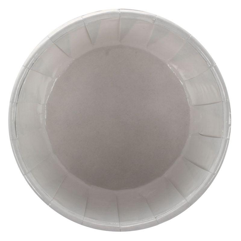 50X-Etui-A-Gateaux-De-Tasse-De-Cuisson-En-Papier-Dessert-De-Muffin-De-Doubl-K7C3 miniature 24
