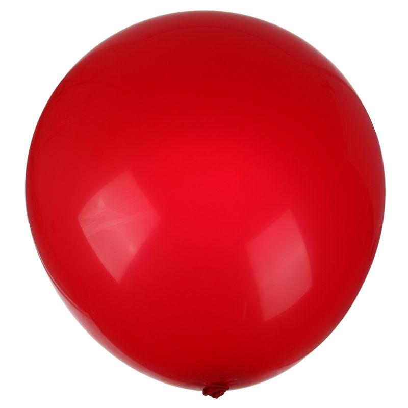 Indexbild 21 - 2X-36-Zoll-Riesen-Latexballons-Premium-Helium-QualitaeT-12-Stk-RegulaeRe-FH3G9
