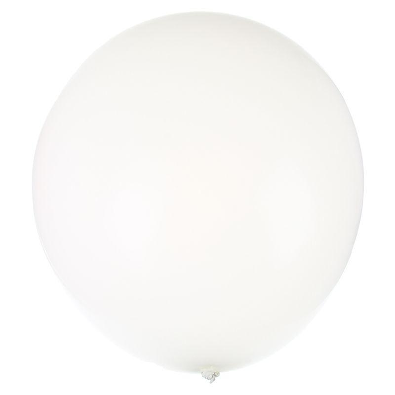 Indexbild 26 - 2X-36-Zoll-Riesen-Latexballons-Premium-Helium-QualitaeT-12-Stk-RegulaeRe-FH3G9