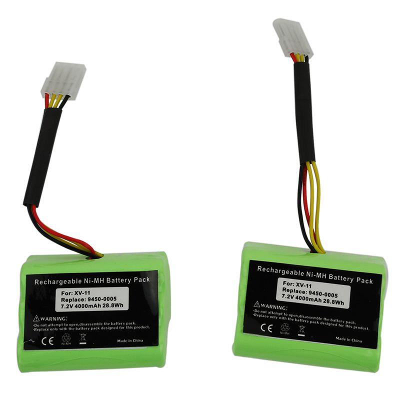 2-x-7-2V-Battery-For-Neato-XV-11-XV-12-XV-14-XV-15-XV-21-Signature-Pro-Robot-SHJ