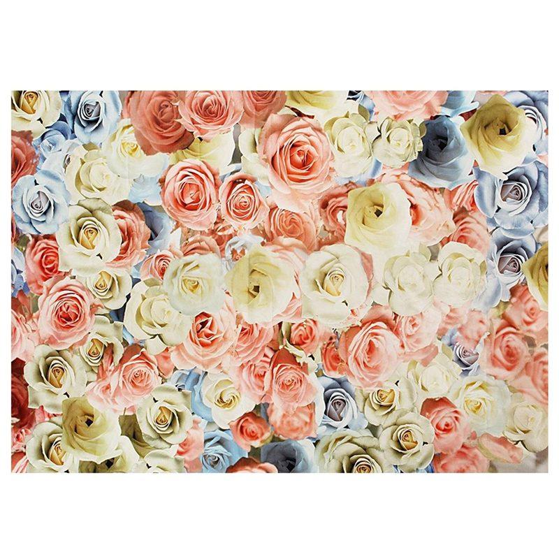 5x3ft Vinyl Photography Backdrop Photo Prop Background Brick Wood Wall Stud X7R5