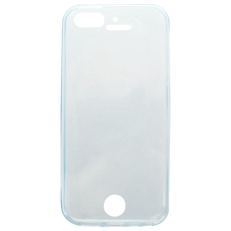 360-Grad-Praktisch-Huelle-Rundum-Schutz-Cover-Tasche-TPU-Case-Vorne-Hinte-R1T9 Indexbild 3