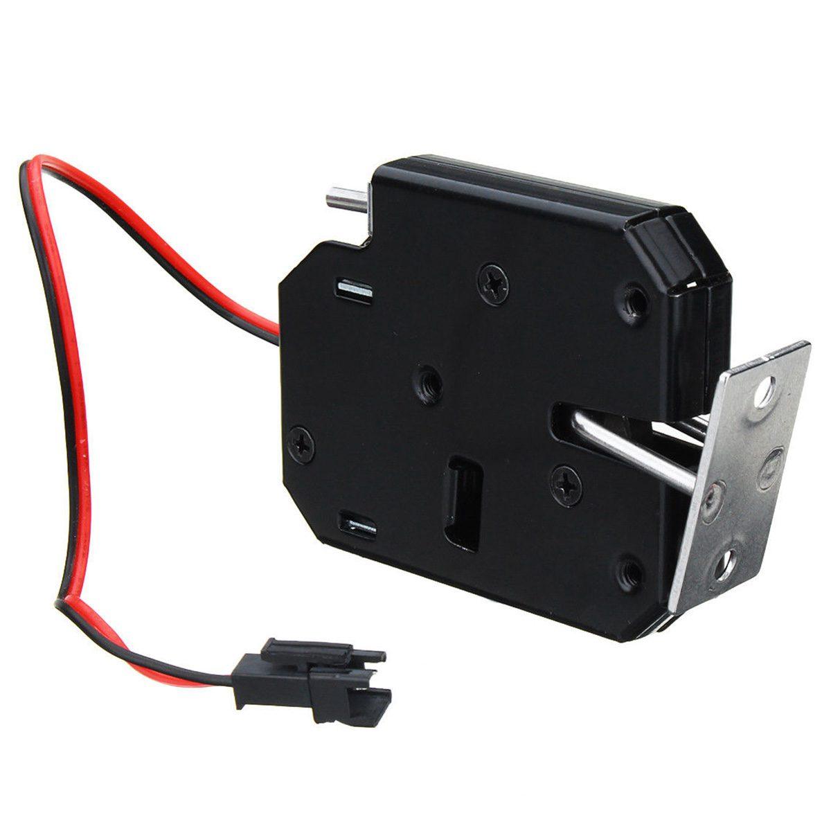 150kg 330lb Electric Magnetic Lock Door Access Control Dc