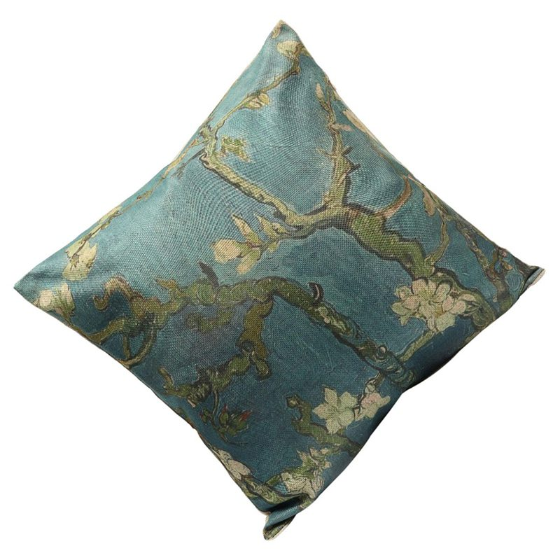 Vintage-Chinese-Style-Ink-Painting-Home-Pillow-Case-Throw-Cushion-Cover-2-O1X7