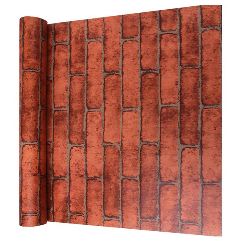3D-imitation-brick-pattern-waterproof-wall-stickers-self-adhesive-45-100cm-N1L5