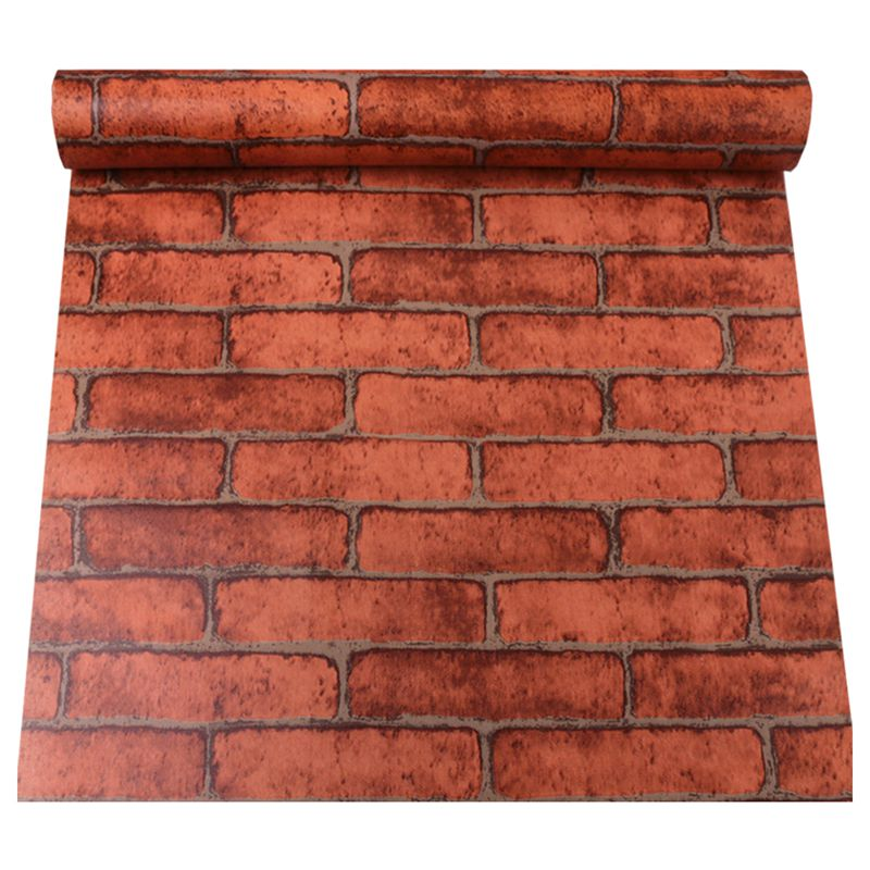 3D-imitation-brick-pattern-waterproof-wall-stickers-self-adhesive-45-100cm-W4F5