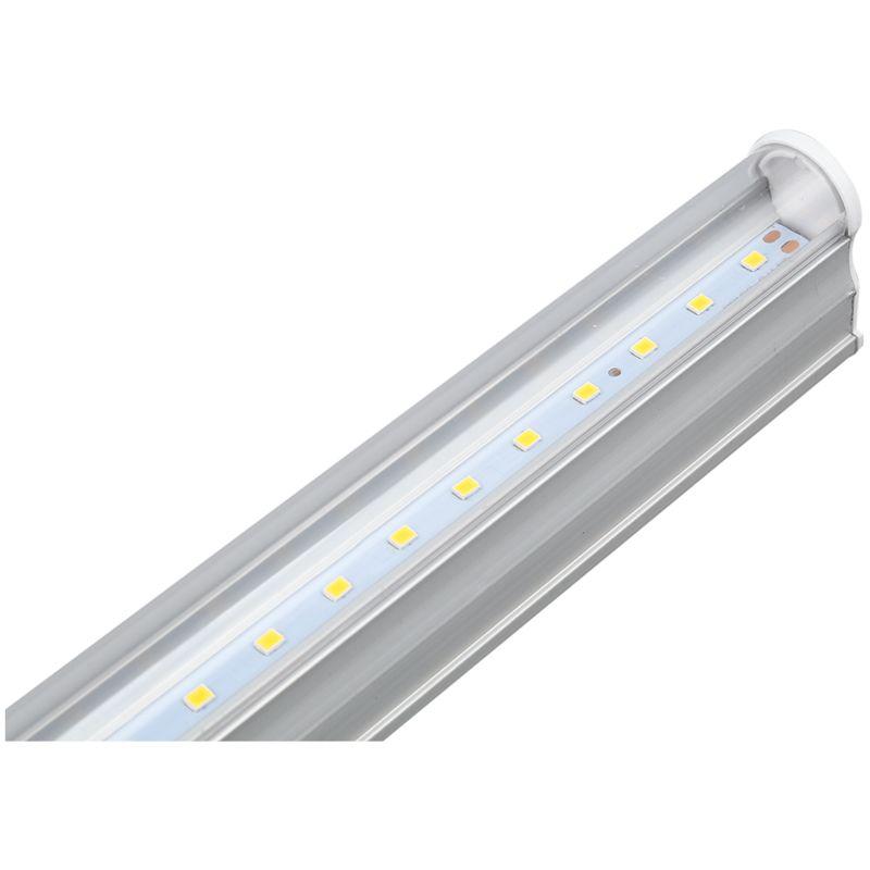 2x t5 4w 24 led 2835 smd leuchtstoffroehre leuchtstofflampe neonlampe 3000k l3q4 ebay. Black Bedroom Furniture Sets. Home Design Ideas