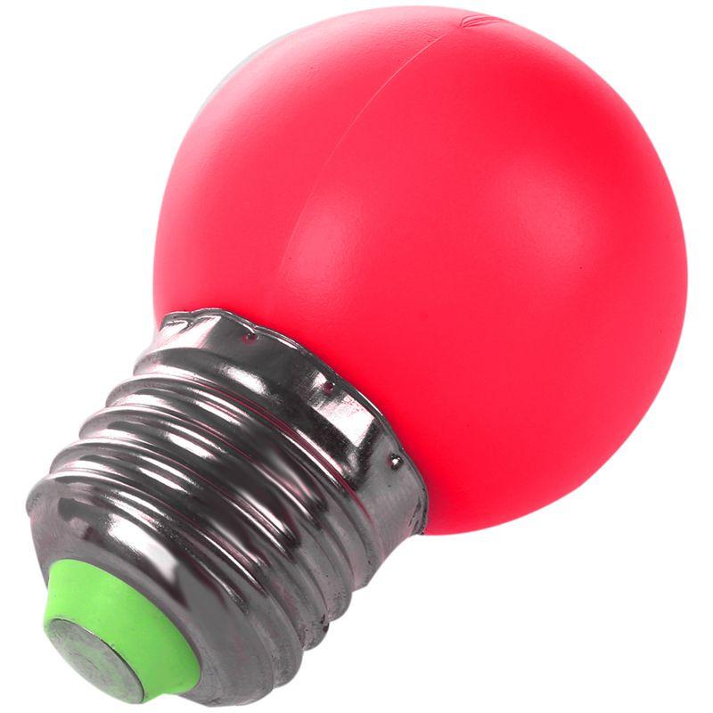 E27-LED-Luz-calido-Bombilla-lampara-de-plastico-A6I6
