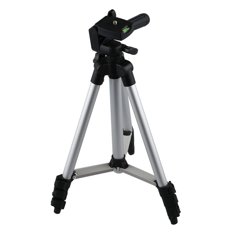 3110-Aluminum-alloy-tripod-digital-camera-tripod-card-machine-stand-DV-trip-S2X7