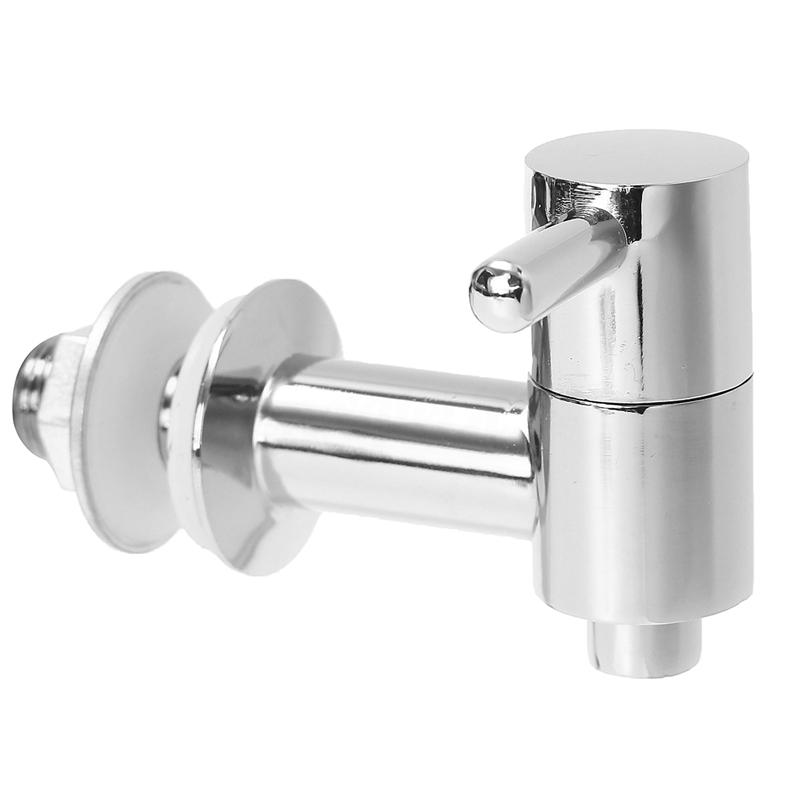 Beverage Drink Dispenser Water Wine Barrel Spigot/Faucet/Tap Valve ...