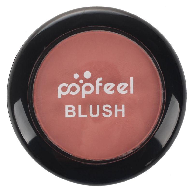popfeel-Blush-Cosmetic-Makeup-Face-Powder-Blush-Face-blusher-with-brush-and-c-Q5 thumbnail 10