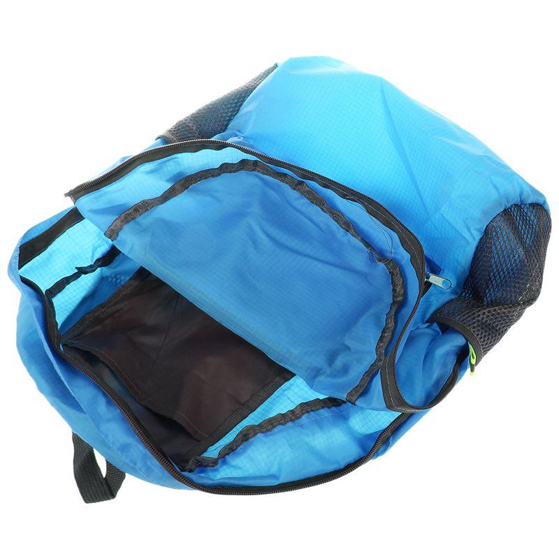 Lightweight Foldable Waterproof Nylon Women Men Skin Pack Backpack ... 3a73f2d421
