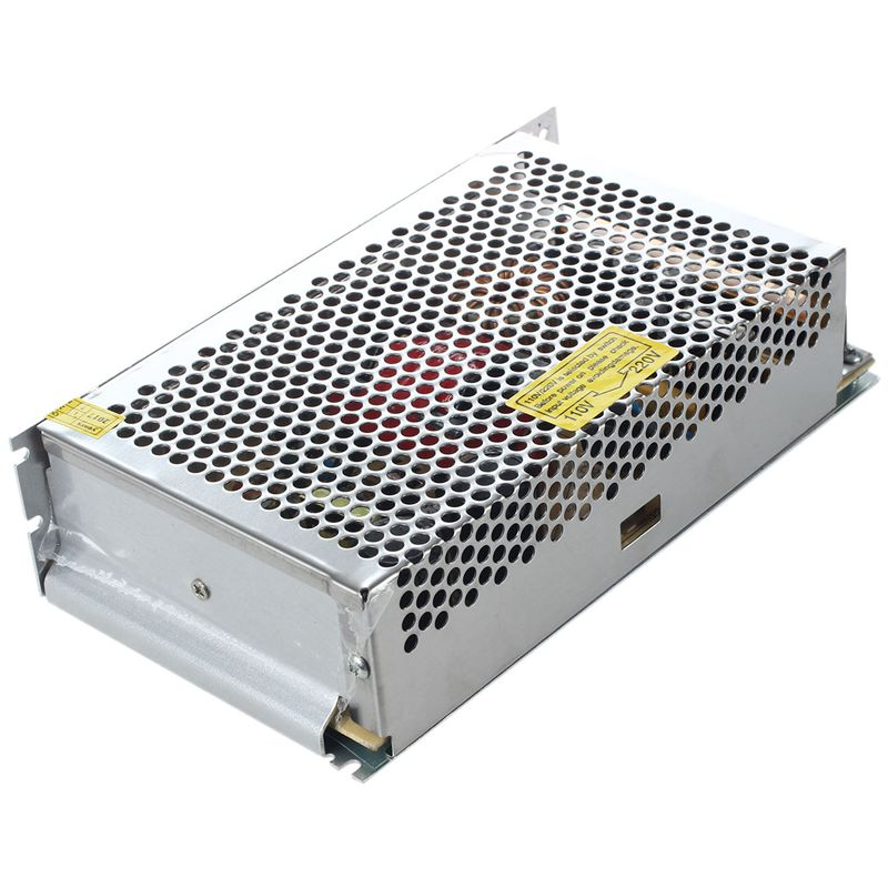Details about Three Output Switching Power Supply DC 24V 10A 250W for LED  Light N1M5 N1M5