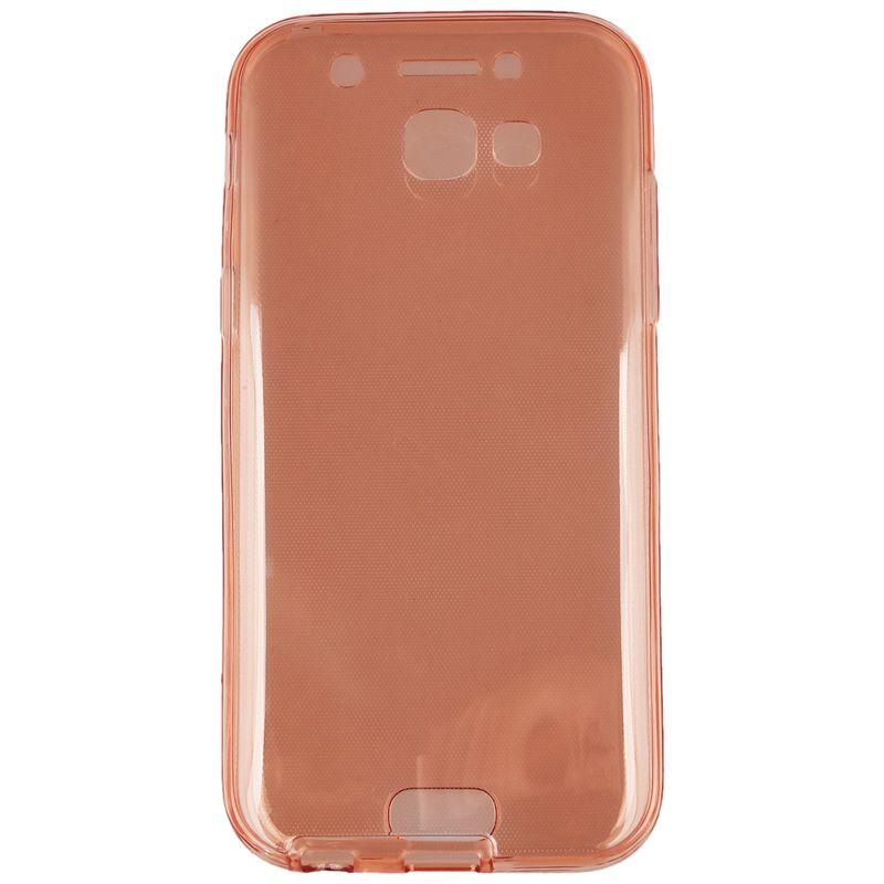 3X-Neu-360-Grad-Handy-Huelle-Rundum-Schutz-Cover-Tasche-TPU-Case-Vorne-Hi-L3O1 Indexbild 13