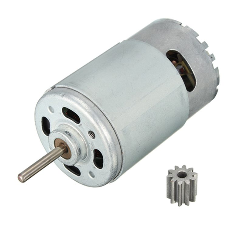 Image Is Loading 2x Electric Motor Gear For Kids Ride On