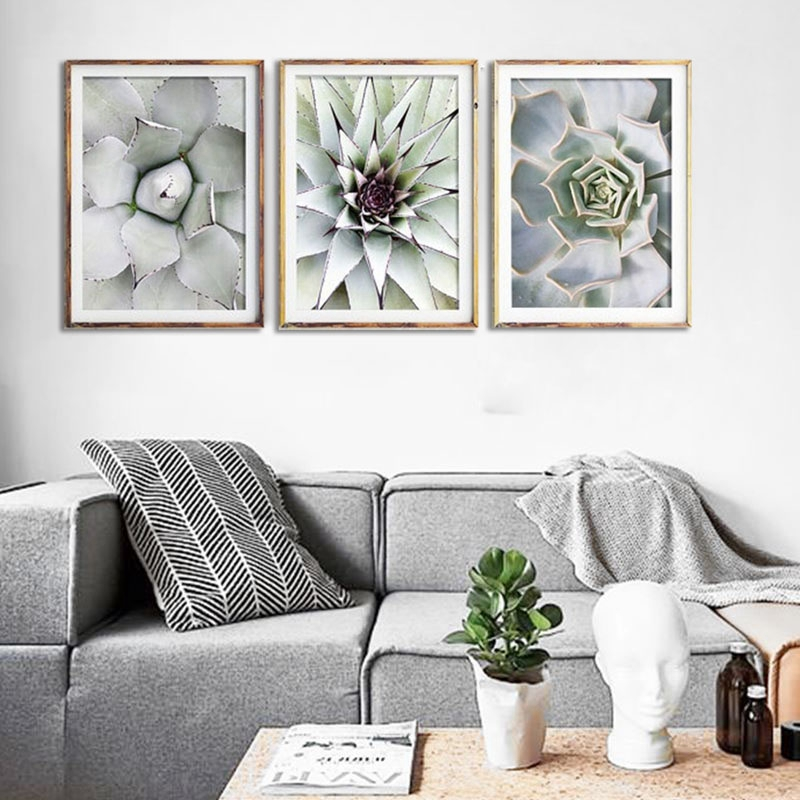 5X-3-Stuecke-Schoene-pflanze-Kaktus-Grosse-Groesse-HD-Moderne-Home-Decor-Wa-O9R4 Indexbild 4