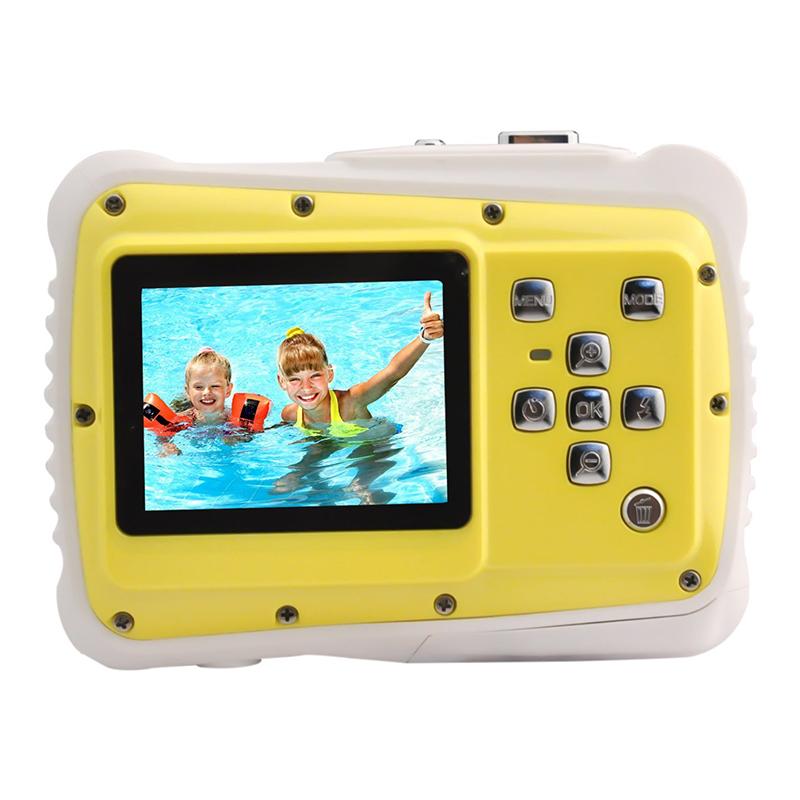 Mini-2-pouces-Plein-HD-720P-Appareil-photo-reflex-numerique-Grand-angle-de-1-3J6 miniature 3