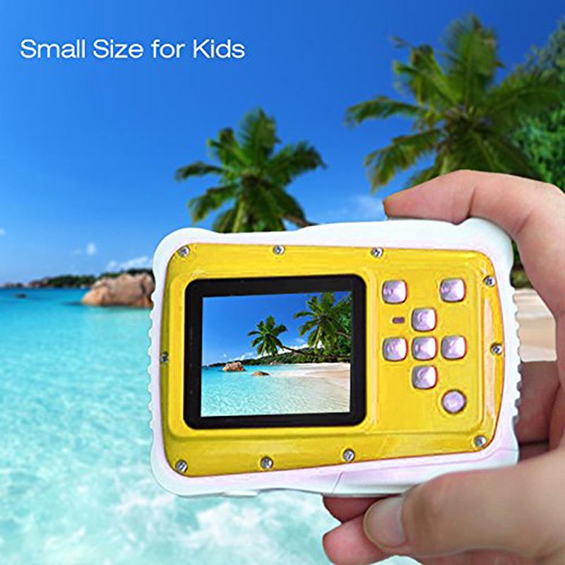 Mini-2-pouces-Plein-HD-720P-Appareil-photo-reflex-numerique-Grand-angle-de-1-3J6 miniature 6