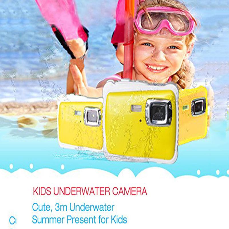 Mini-2-pouces-Plein-HD-720P-Appareil-photo-reflex-numerique-Grand-angle-de-1-3J6 miniature 7