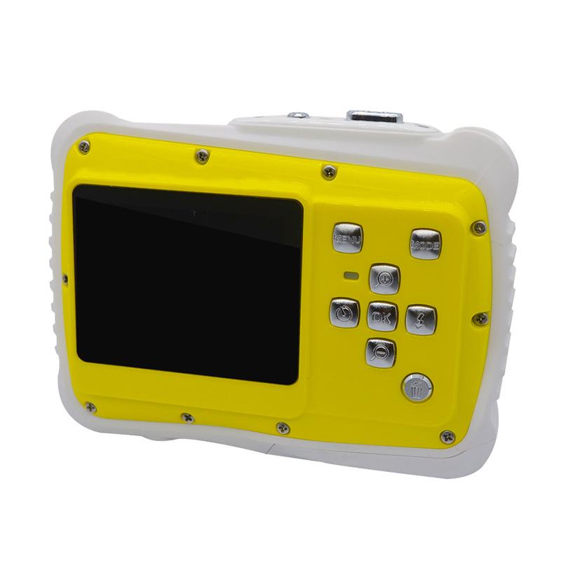 Mini-2-pouces-Plein-HD-720P-Appareil-photo-reflex-numerique-Grand-angle-de-1-3J6 miniature 8
