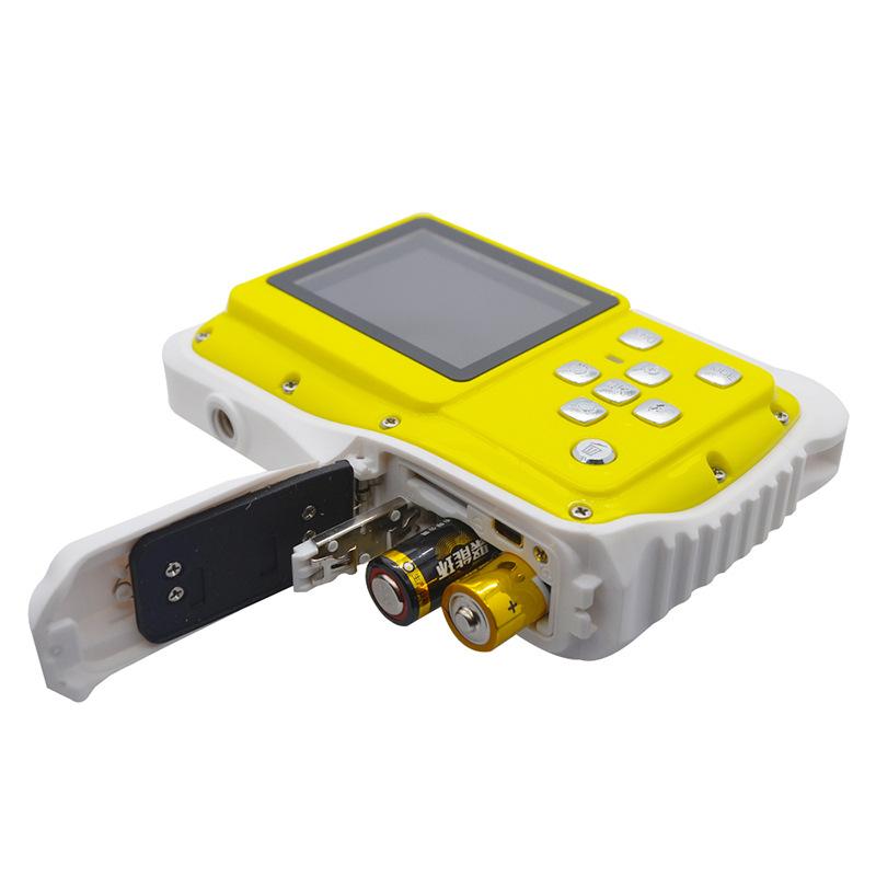 Mini-2-pouces-Plein-HD-720P-Appareil-photo-reflex-numerique-Grand-angle-de-1-3J6 miniature 9