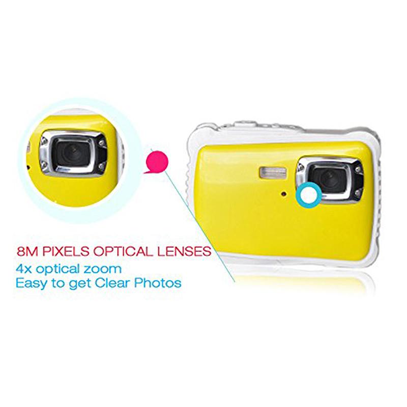 Mini-2-pouces-Plein-HD-720P-Appareil-photo-reflex-numerique-Grand-angle-de-1-3J6 miniature 11