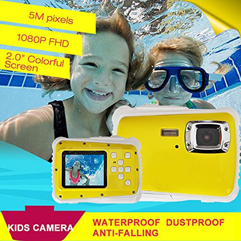 Mini-2-pouces-Plein-HD-720P-Appareil-photo-reflex-numerique-Grand-angle-de-1-3J6 miniature 14