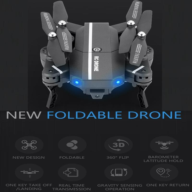 2X-8807W-2-4-Ghz-720-P-120-Grad-Weitwinkel-Kamera-Wifi-FPV-Faltbare-Drone-6-E6T7