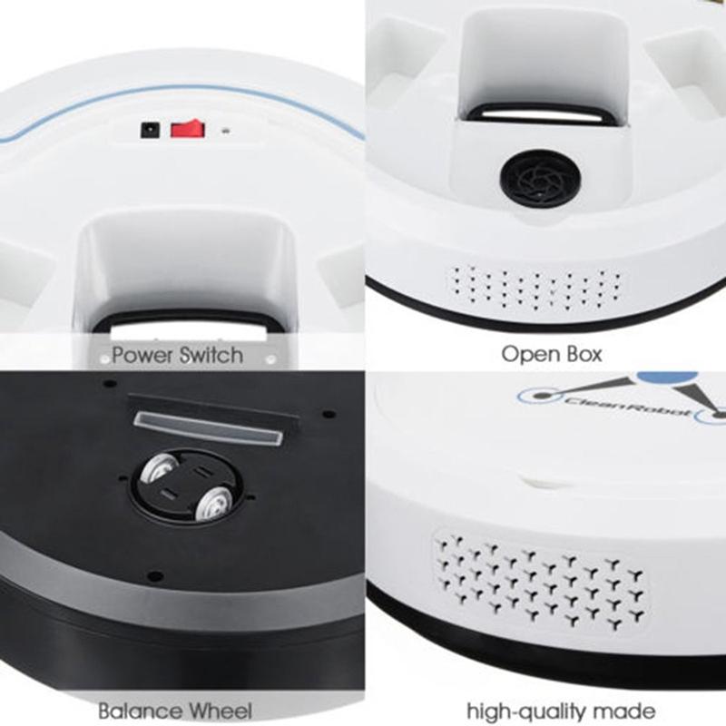 AutoStaubsauger-Roboter-Reinigungs-Haus-automatischer-Mopp-Staub-saeubern-S-S7M6 Indexbild 8